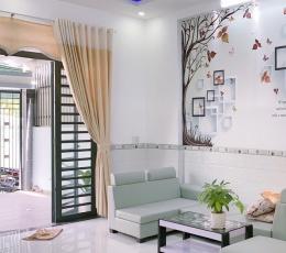 Nhà HXH gần chợ Quang Thắng khu phố 3 Trảng Dài, Biên Hòa 105m2 giá 3.2 tỷ